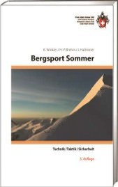 SAC Bergsport Sommer