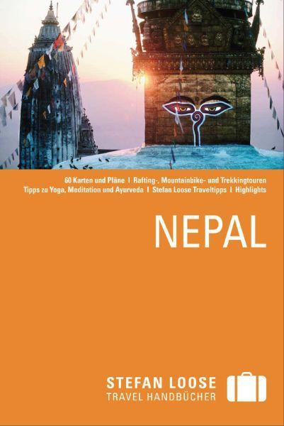 Nepal Reiseführer, Stefan Loose