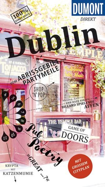 Dublin Reiseführer - Dumont DIREKT