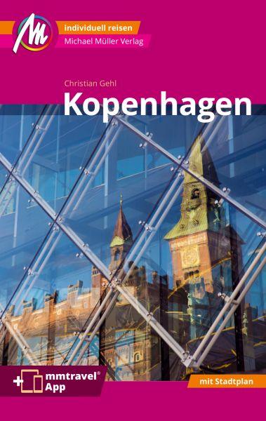 Kopenhagen Reiseführer, Michael Müller