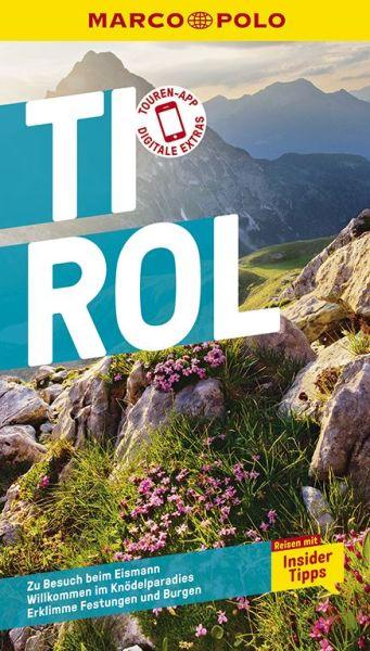 Tirol Reiseführer, Marco Polo