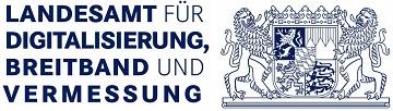Landesvermessung Bayern