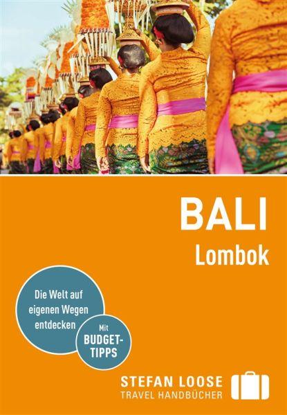 Bali, Lombok Reiseführer, Loose