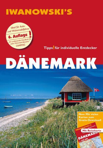 Iwanowski Reiseführer Dänemark