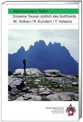 Alpinwandern Tessin, SAC