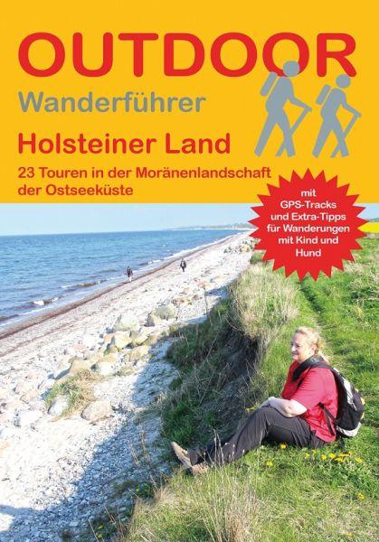 Holsteiner Land Wanderführer, Conrad Stein