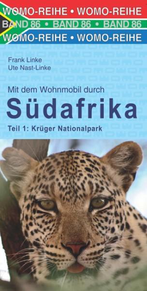 Mit dem Wohnmobil nach Südafrika, Womo-Verlag