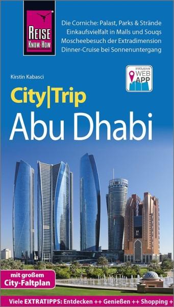Abu Dhabi CityTrip Reiseführer – Reise Know-How