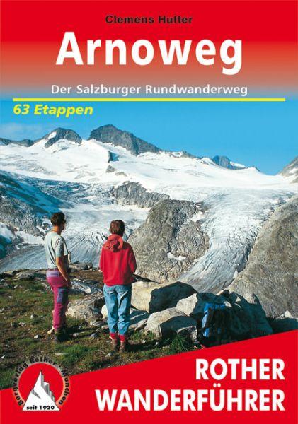 Arnoweg Wanderführer, Rother