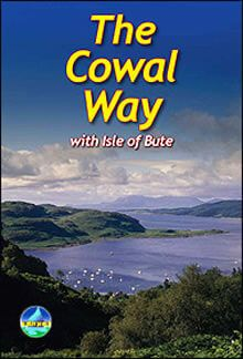 Rucksack Readers The Cowal Way with Isle of Bute