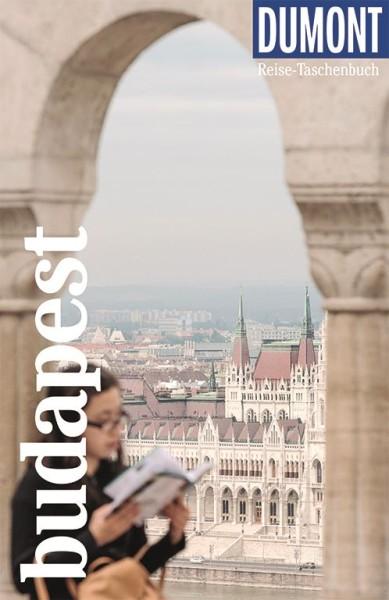 Budapest Reiseführer, Dumont Reise-Taschenbuch