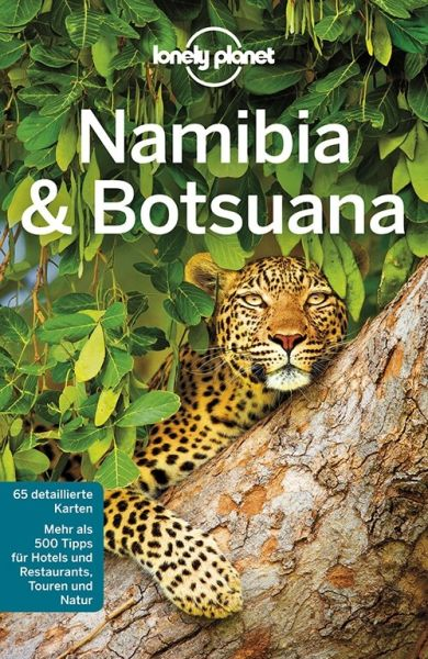 Namibia Und Botswana Lonely Planet