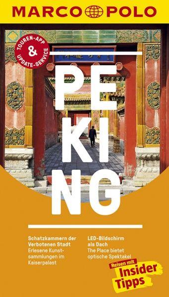 Peking / Beijing Reiseführer, Marco Polo