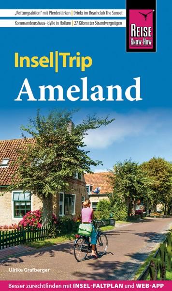 Ameland InselTrip Reiseführer – Reise Know-How