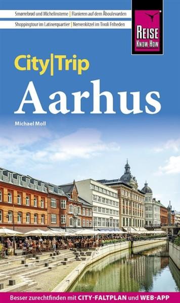 Aarhus CityTrip Reiseführer – Reise Know-How