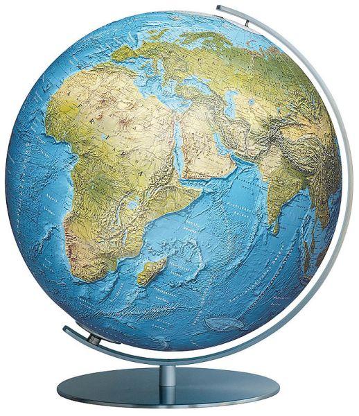 Columbus Duorama Ø 34 cm, handkaschierter Globus
