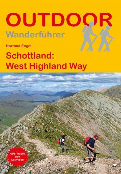 Schottland: West Highland Way Wanderführer, Conrad Stein