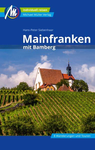 Mainfranken Reiseführer, Michael Müller
