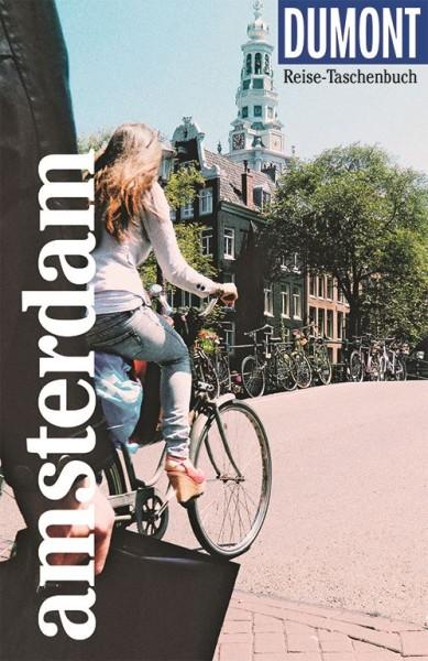 Amsterdam Reiseführer, Dumont Reise-Taschenbuch