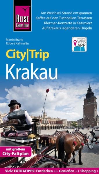 Krakau CityTrip Reiseführer – Reise Know-How