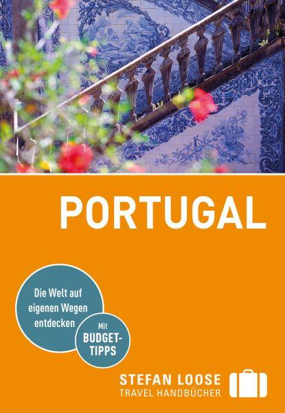 Portugal Reiseführer, Stefan Loose