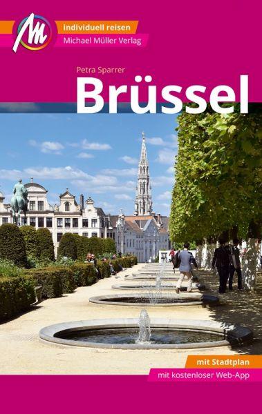 Brüssel Reiseführer, Michael Müller