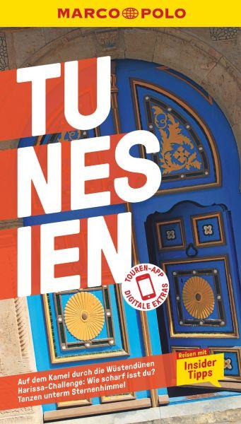 Tunesien Reiseführer, Marco Polo