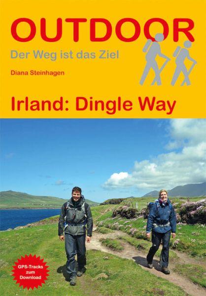 Irland: Dingle Way Wanderführer, Conrad Stein