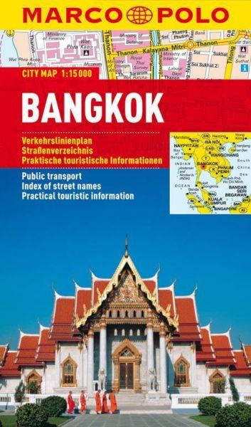 Marco Polo Citymap Bangkok