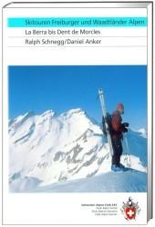 Skitouren Freiburger und Waadtländer Alpen, SAC