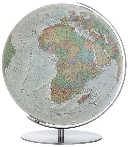 Columbus Alba Ø 40 cm, handkaschierter Globus