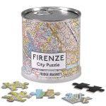 City Puzzle Magnets Florenz von Extra Goods