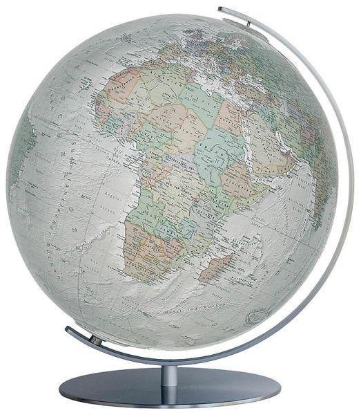 Columbus Alba Ø 34 cm, handkaschierter Globus