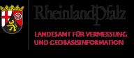 Landesvermessung Rheinland-Pfalz