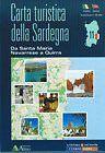 Sardinien Wanderkarte: Abies Blatt 11, Da Santa Maria Navarrese a Quirra 1:60.000