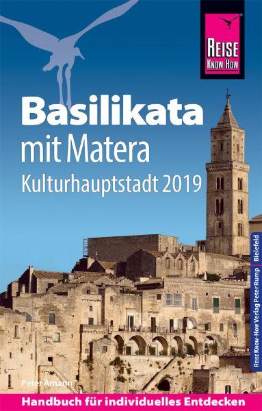 Basilikata Reiseführer, Reise Know-How