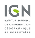 IGN - Frankreich-Karten