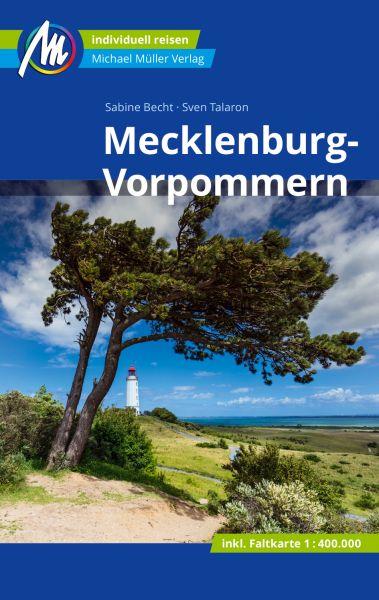 Mecklenburg-Vorpommern Reiseführer, Michael Müller