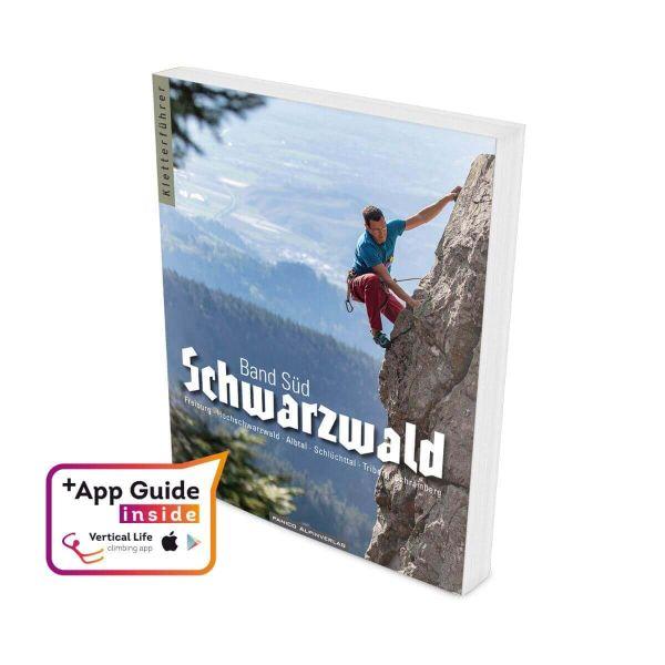 Kletterführer: Schwarzwald Süd, Panico Alpinverlag