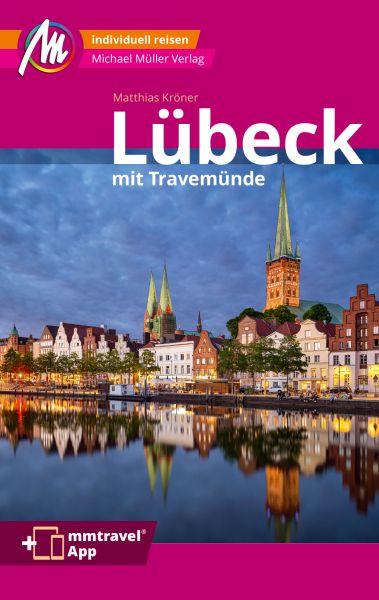 Lübeck Reiseführer, Michael Müller