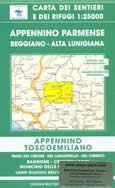 Edition Multigraphic, Appennino Parmense Blatt 14, 1:25.000