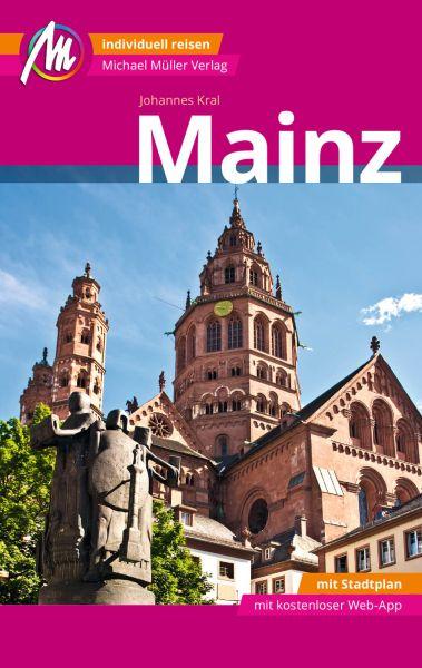 Mainz Reiseführer, Michael Müller
