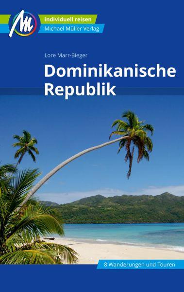 Dominikanische Republik Reiseführer, Michael Müller