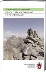 Wanderziel Gipfel Oberwallis, SAC