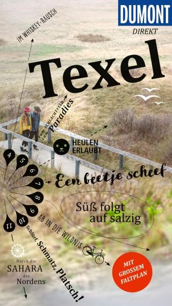 Texel Reiseführer - Dumont DIREKT