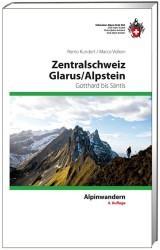Alpinwandern Zentralschweiz - Glarus - Alpstein, SAC
