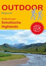 Schottische Highlands Wanderführer; Conrad Stein