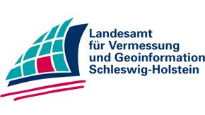 Landesvermessung Schleswig-Holstein