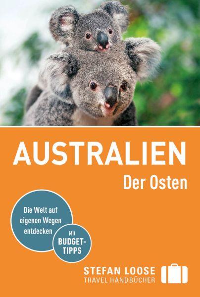 Australien der Osten Reiseführer, Loose