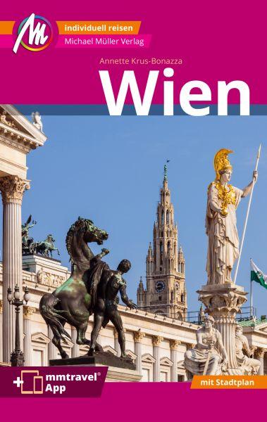 Wien Reiseführer, Michael Müller